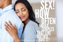 Sex! How often should couples that live together have it?