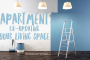 Apartment Rx – Updating Your Living Space
