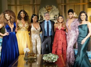 Real Housewives of Atlanta Season 9 Reunion