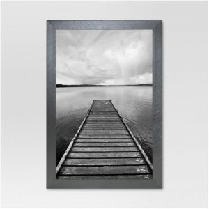 Real Women Talk 2 purchase of Metal Single Image Frame - Gunmetal - Project 62™ at Target