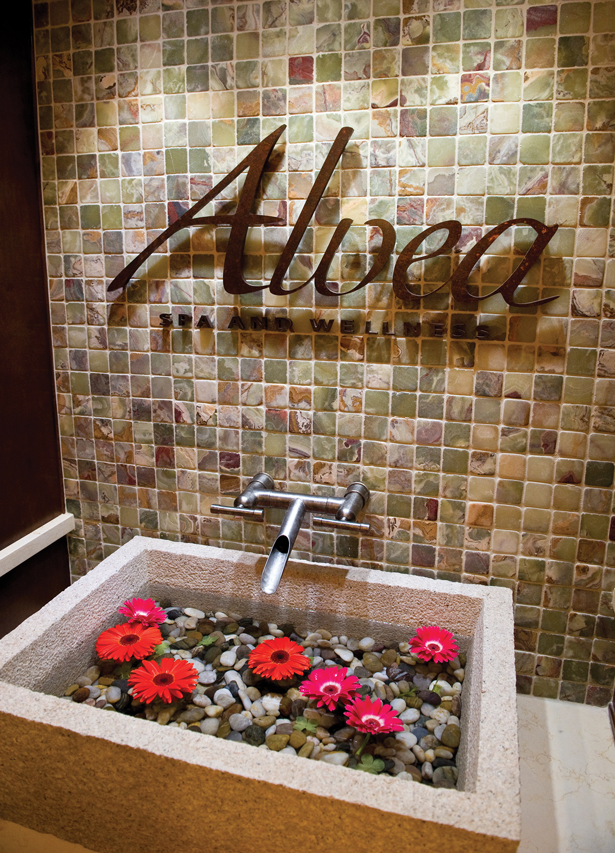 Special Offer to Alvea Spa in San Tan Valley