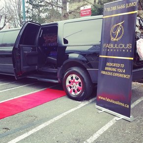 Travel in Style with Fabulous Limousines